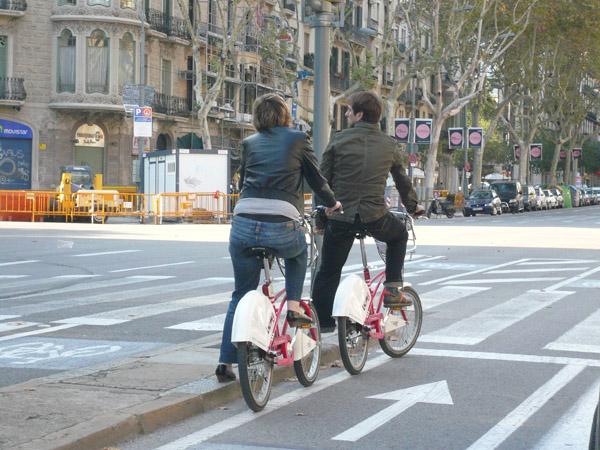 Bicing barcelona bike the world for Oficina bicing